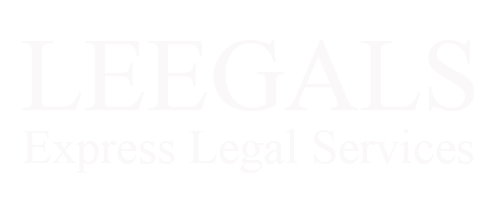 Leegals Express Legal Services
